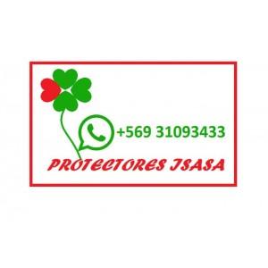 Protectores Isasa