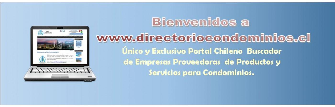 Empresas Proveedoras de Productos y Servicios para Condominios